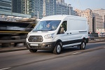 London to Manchester Same Day Courier Service